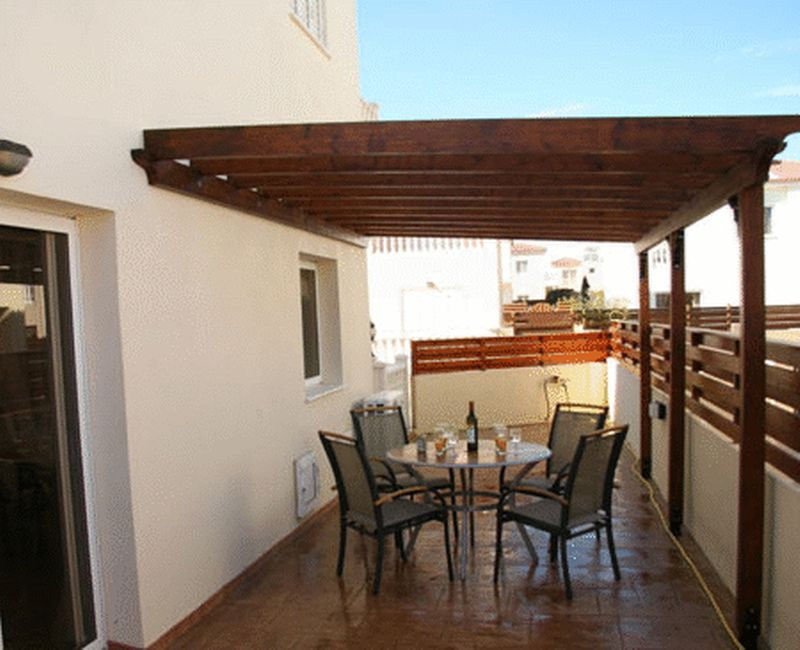 Detached 3 Bedroom House within Walking Distance to Ayia Triada Beach properties for sale in cyprus