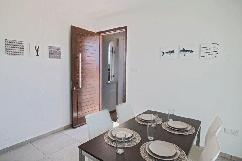 Exclusive 3 Bedroom Villa in Ayia Triada with Private Pool properties for sale in cyprus