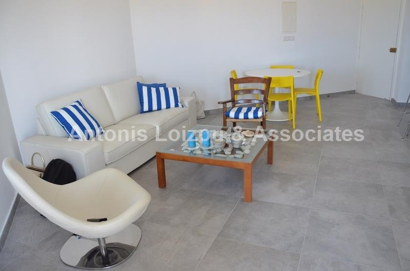 Two Bedroom Apartment with Title Deeds and Sea Views. properties for sale in cyprus