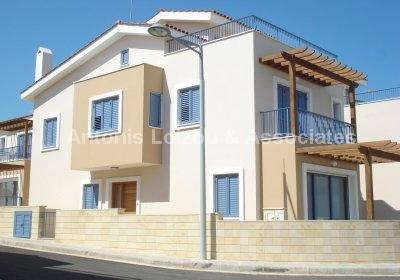Detached Villa in Famagusta (Ayia Triada) for sale
