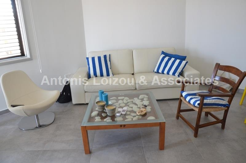 Apartment in Famagusta (Ayia Triada) for sale