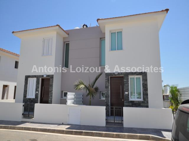 Detached House in Famagusta (Ayia Triada) for sale