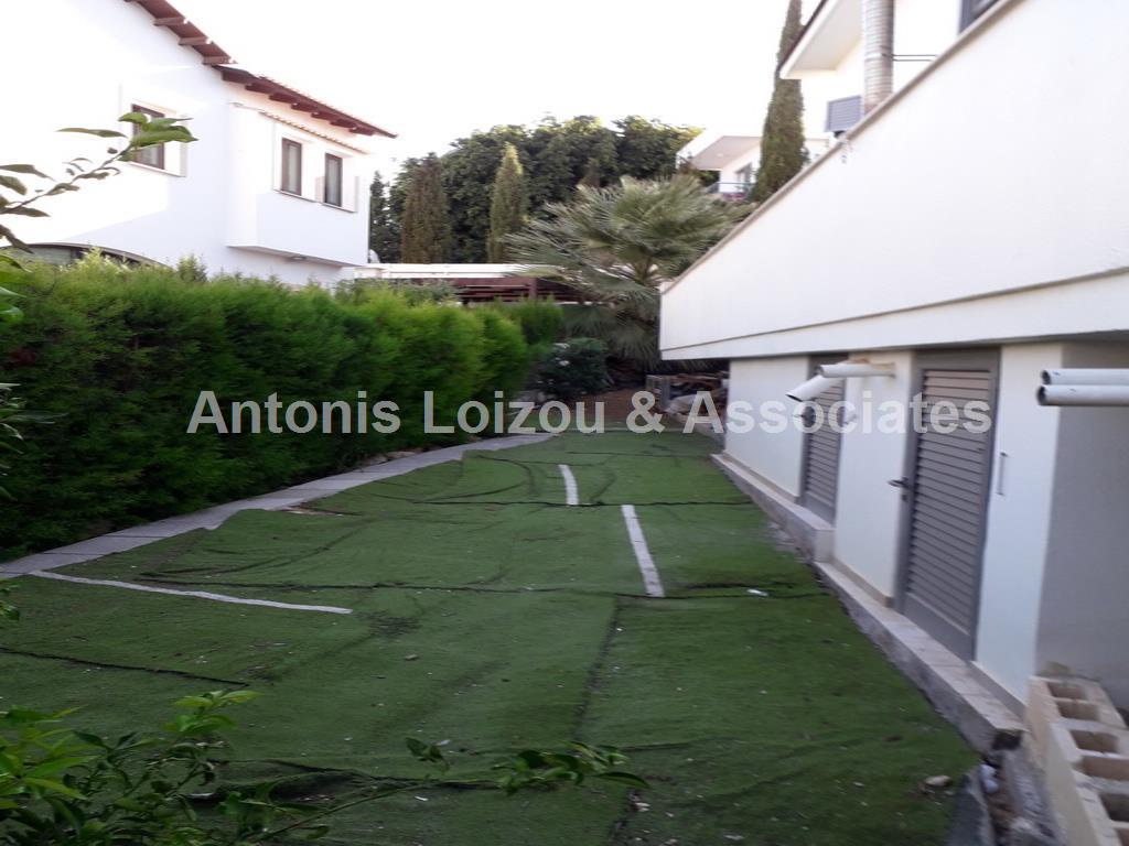 Four Bedroom Detached House in Protaras properties for sale in cyprus