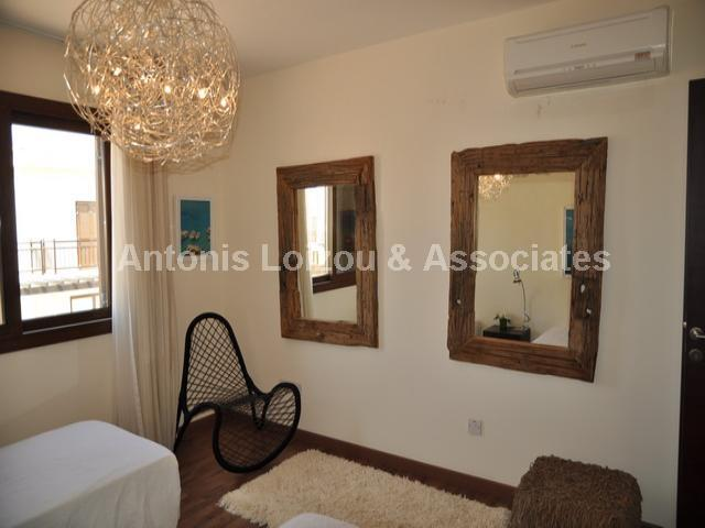 Four Bedroom Detached Beachfront Villa in Cape Greco properties for sale in cyprus