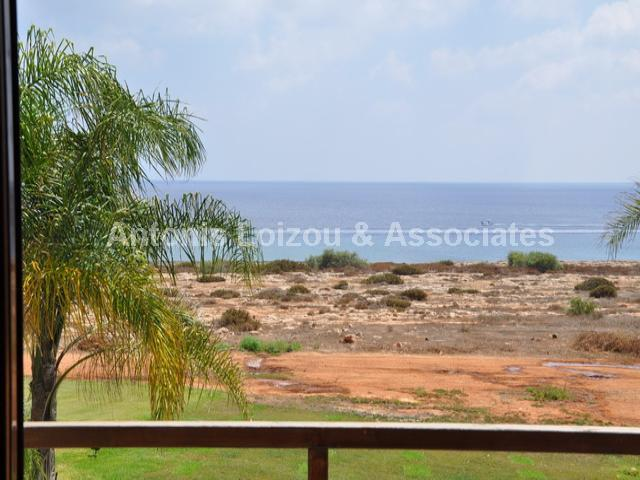 Four Bedroom Detached Beachfront Villa with Swimming Pool properties for sale in cyprus