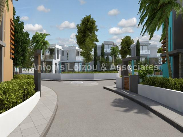 Four Bedroom Detached House in Cape Greco properties for sale in cyprus