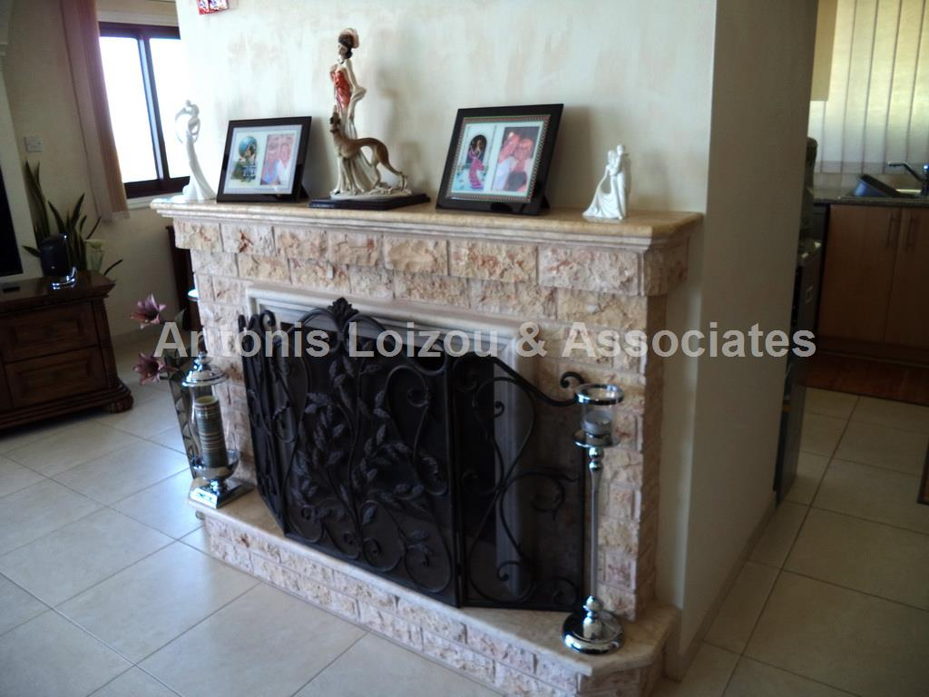Four Bedroom Detached Villa in Cape Greco properties for sale in cyprus