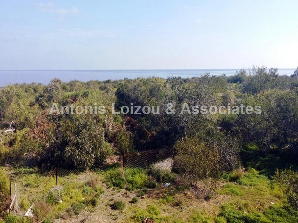 Two Bedroom Semi Detached House in Cape Greco properties for sale in cyprus