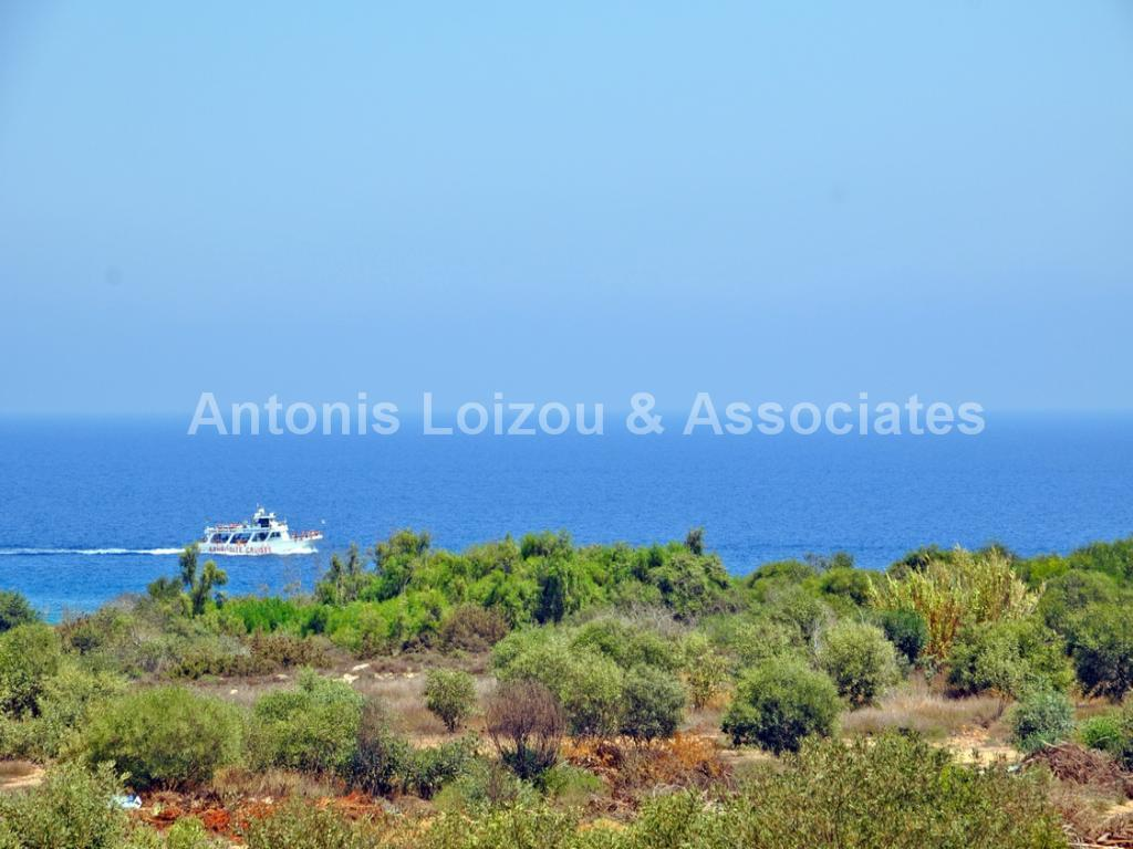 Three Bedroom Semi Detached House with Title Deed in Cape Greco properties for sale in cyprus