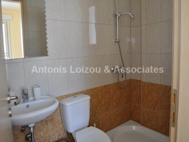 Three Bedroom Detached House with Title Deed 100 meters from the properties for sale in cyprus