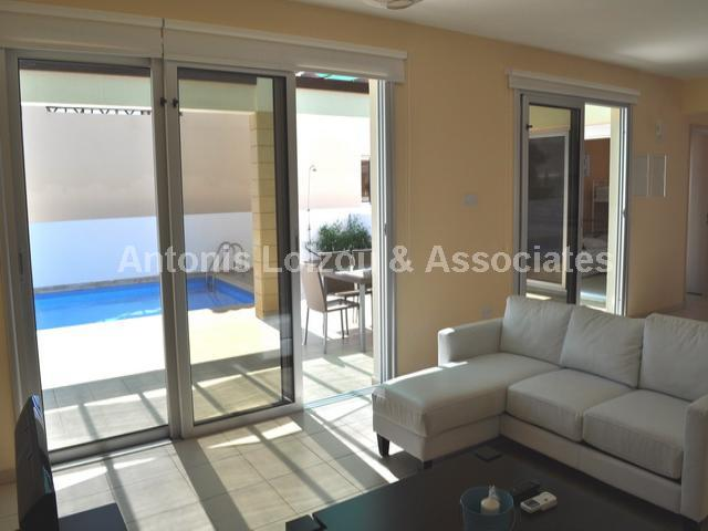 Three Bedroom Detached House with Title Deed in Cape Greco properties for sale in cyprus