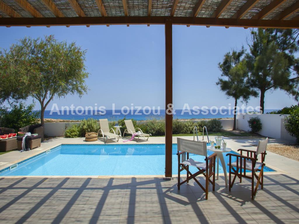 Three Bedroom Detached Villa with Private Pool and Title Deed in properties for sale in cyprus