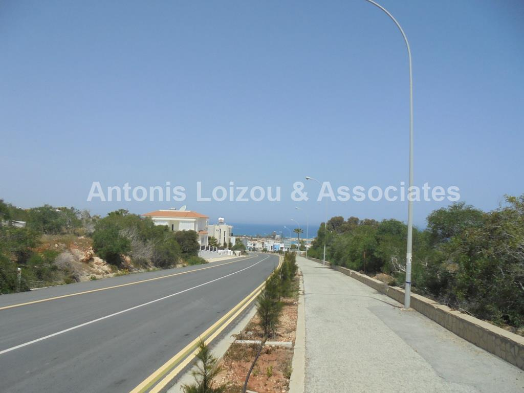 Land in Famagusta (Cape Greco) for sale