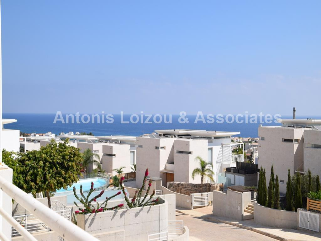 Semi detached Ho in Famagusta (Cape Greco) for sale