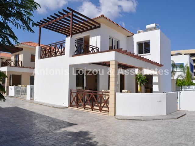 Detached House in Famagusta (Cape Greco) for sale