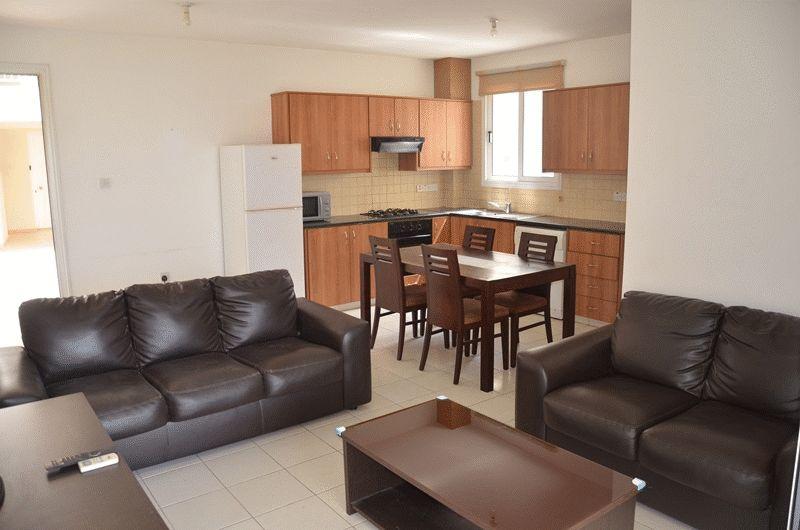 2 Bedroom Apartment in Paralimni properties for sale in cyprus