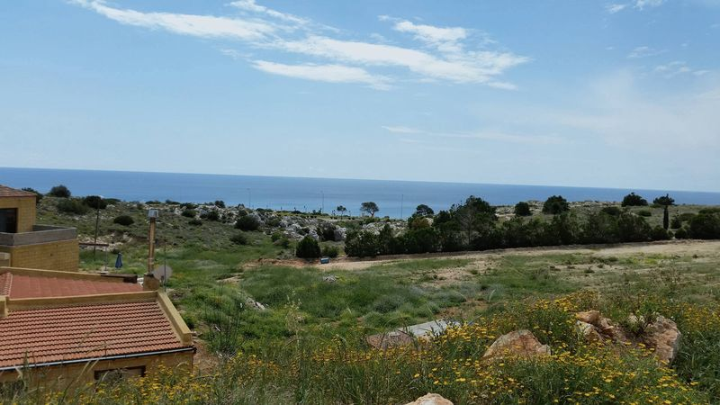 Land in Famagusta (Kokkines Residential Area) for sale