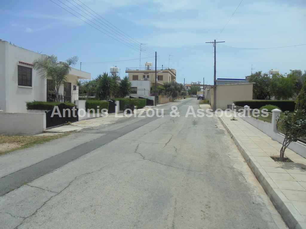 Residential Plot in Deryneia properties for sale in cyprus