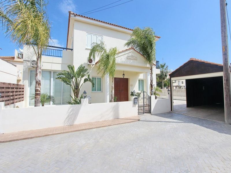House in Famagusta (Deryneia) for sale