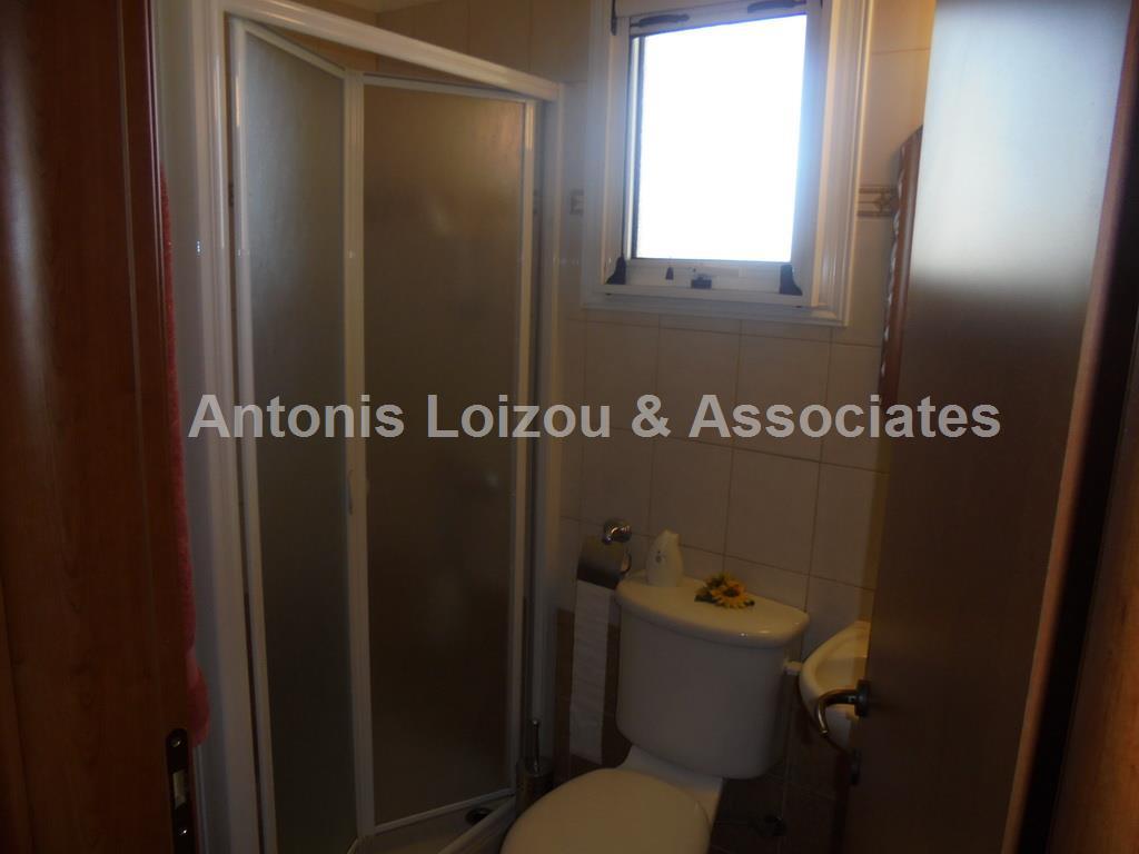 Three Bedroom Semi-Detached House in Deryneia properties for sale in cyprus
