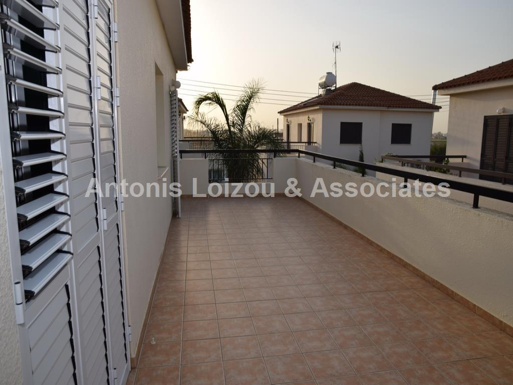 Four Bedroom Detached House with Title Deed in Deryneia properties for sale in cyprus