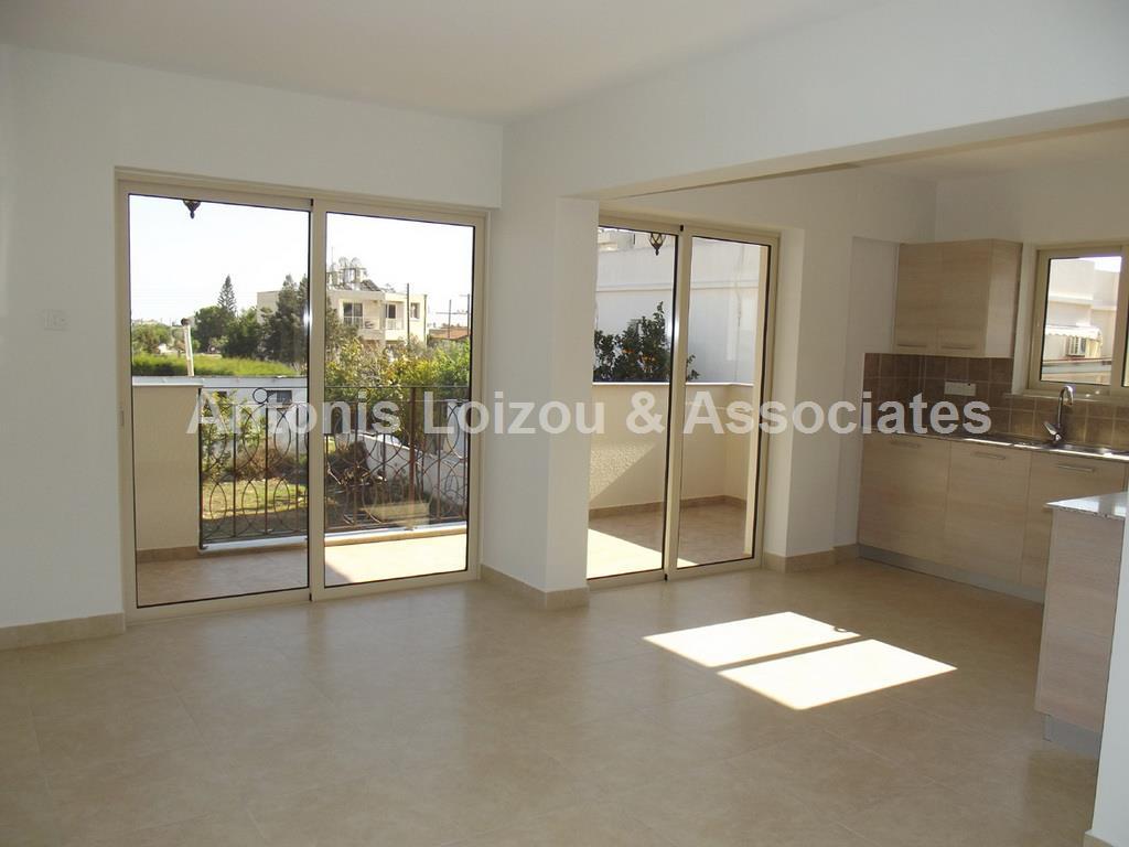 Luxury One Bedroom Apartment in Deryneia properties for sale in cyprus
