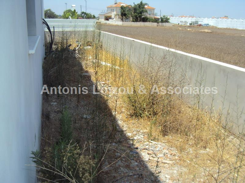 Modern Architecture 3 Bedroom Link Detached House properties for sale in cyprus