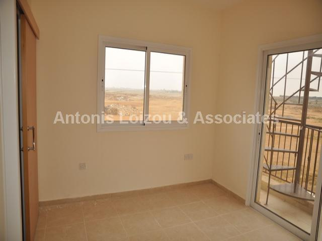 Three Bedroom Semi Detached House with Title Deed properties for sale in cyprus