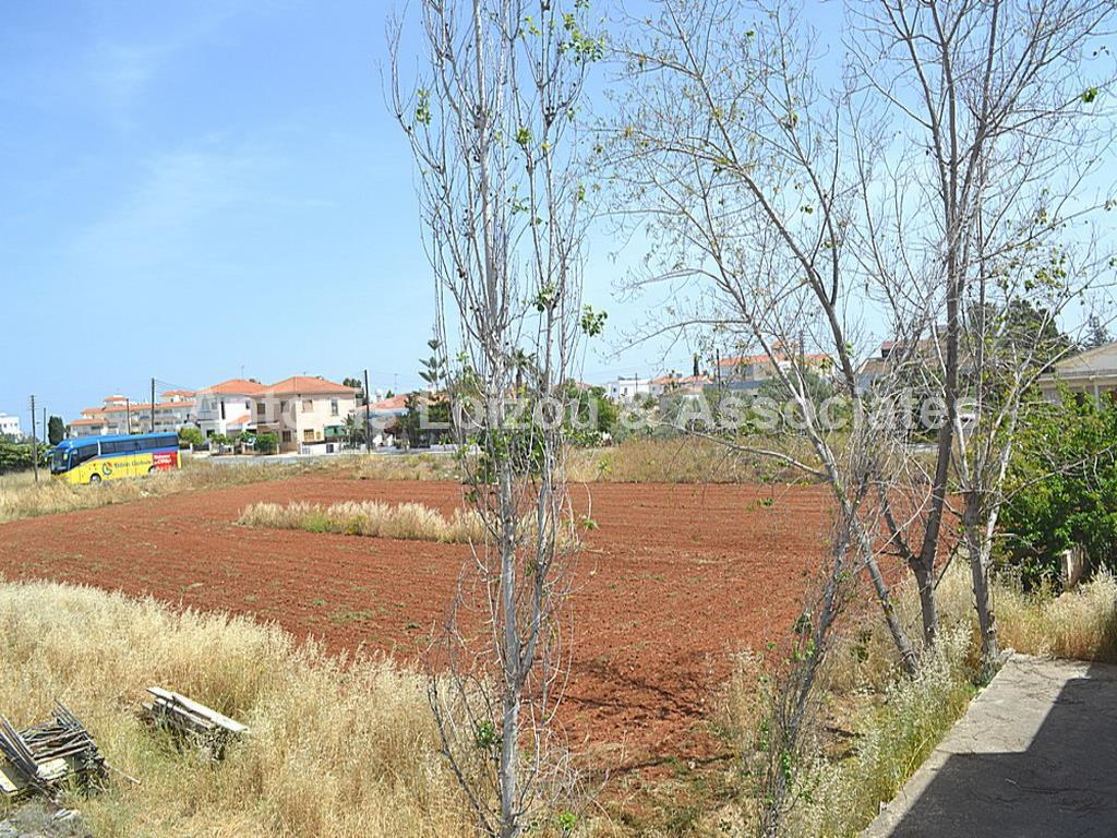 Three Bedroom Town House with Title Deed In Deryneia properties for sale in cyprus