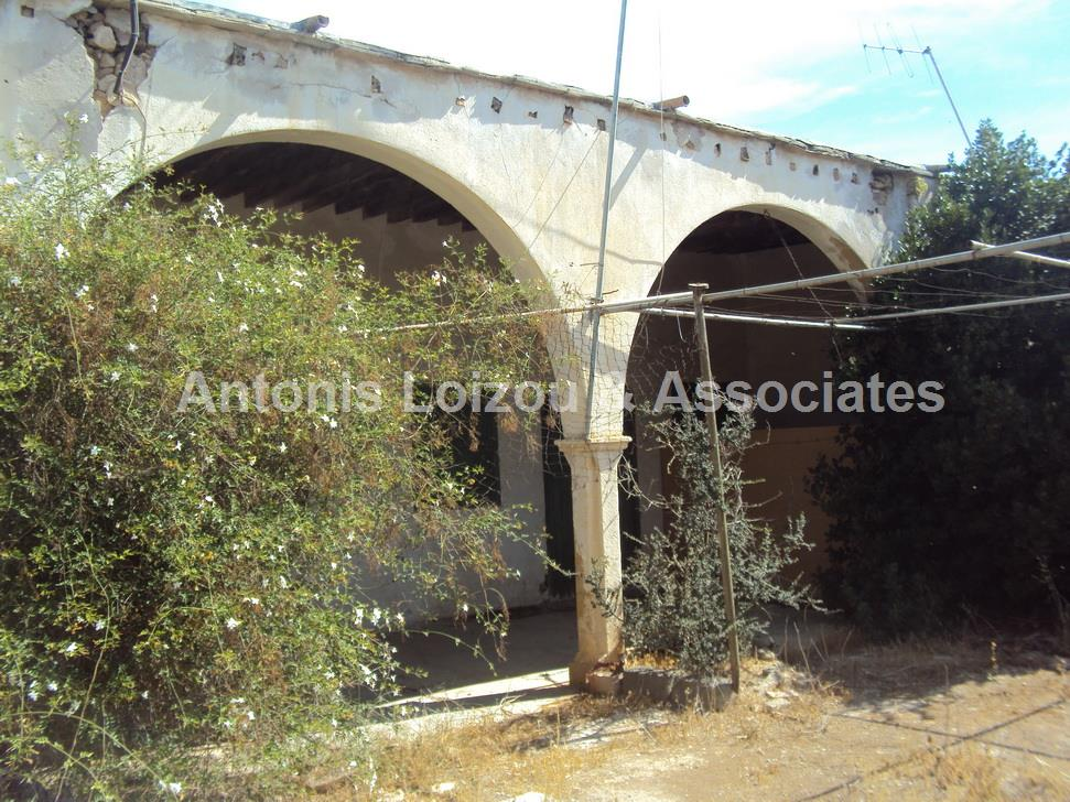 Traditional Hous in Famagusta (Deryneia) for sale