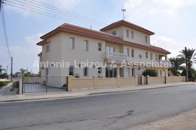 Ground Floor apa in Famagusta (Deryneia) for sale