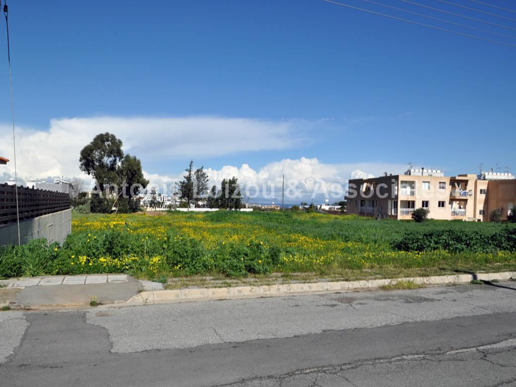 Land in Famagusta (Deryneia) for sale