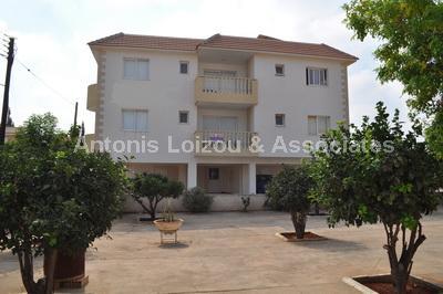 Apartment in Famagusta (Deryneia) for sale