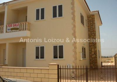 Semi House in Famagusta (Deryneia) for sale