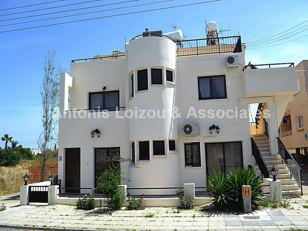 Semi detached Ho in Famagusta (Deryneia) for sale