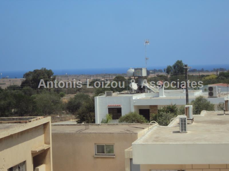 A 3 Bedroom House in Derynia with Sea Views. properties for sale in cyprus