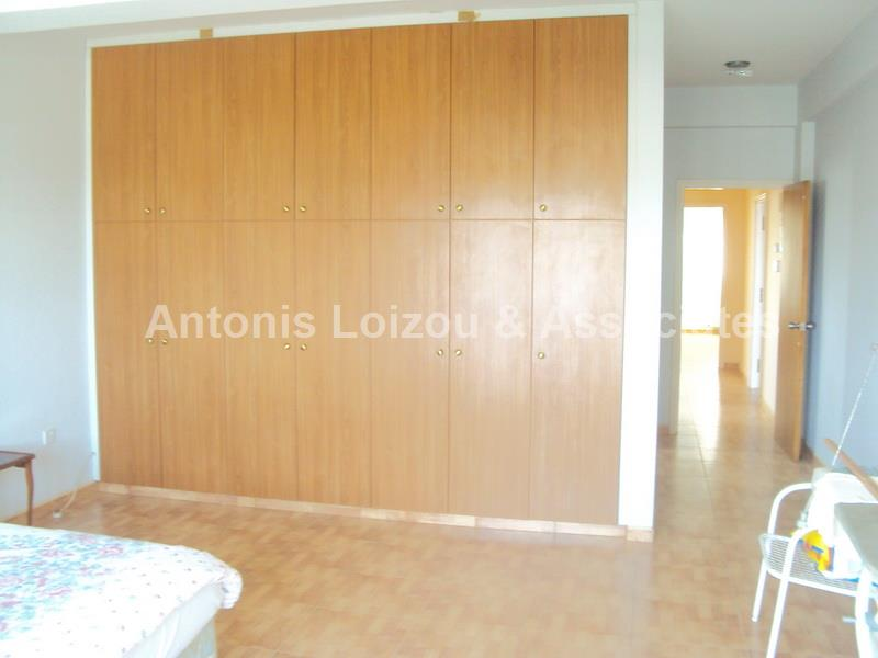 A Three Bedroom House in Dherynia with Sea Views. properties for sale in cyprus