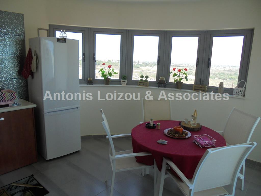 Two Bedroom Penthouse in Derynia properties for sale in cyprus