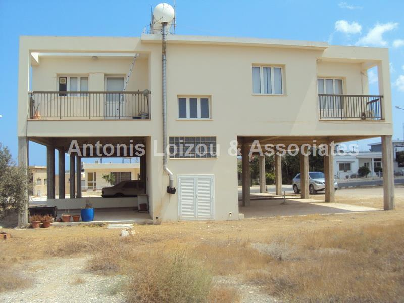 Detached House in Famagusta (Derynia) for sale