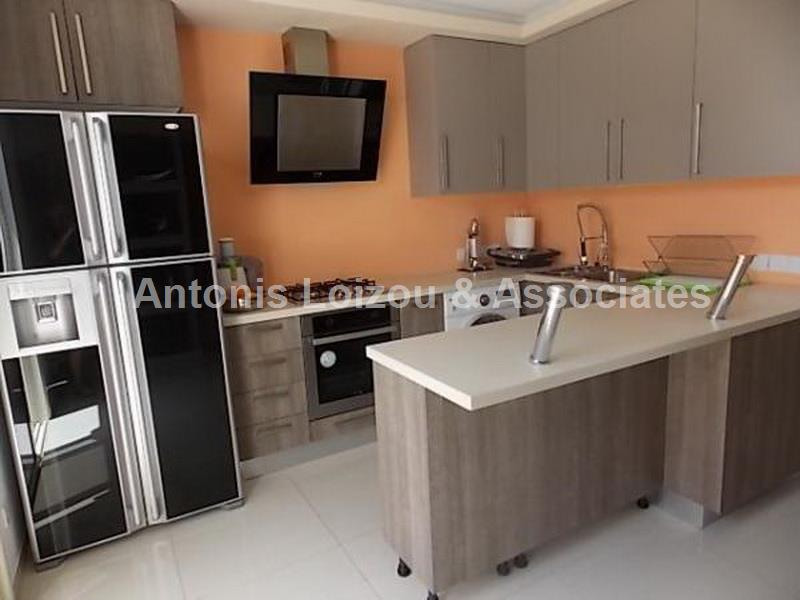 Ground Floor apa in Famagusta (Derynia) for sale