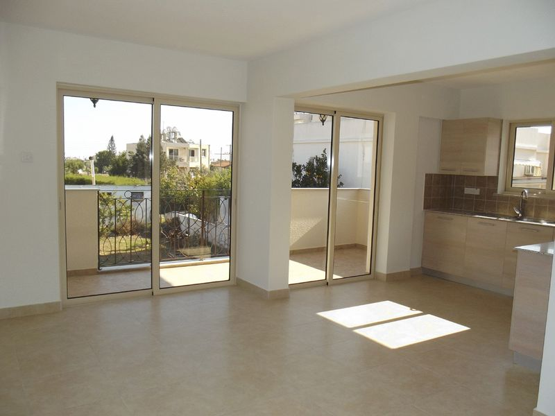 1 Bed Apartment in Dherynia with Title Deeds