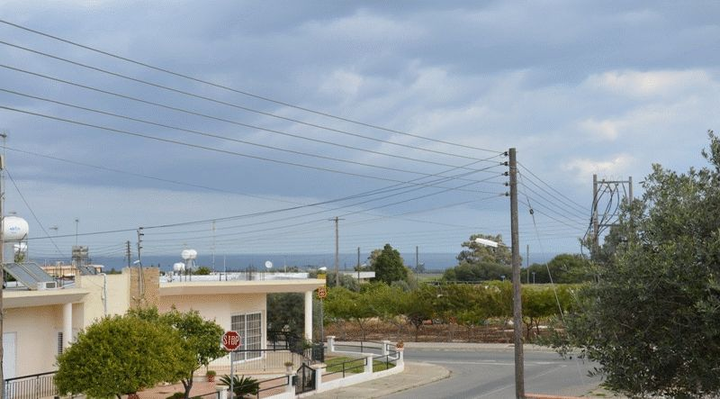 1 Bed Apartment in Dherynia with Title Deeds properties for sale in cyprus