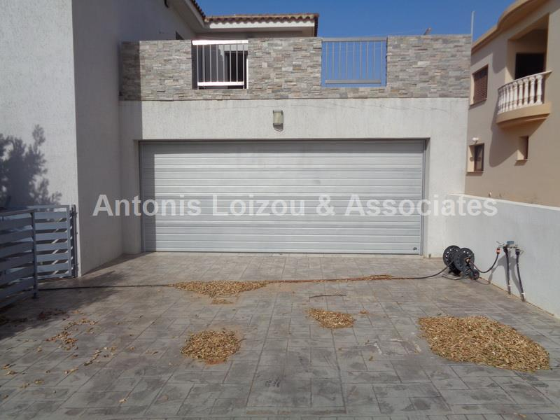 Four Bedroom Detached House in Frenaros properties for sale in cyprus