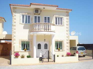 Detached House in Famagusta (Frenaros) for sale