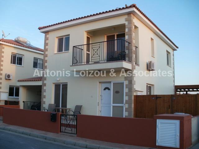 Detached House in Famagusta (Frenaros) for sale