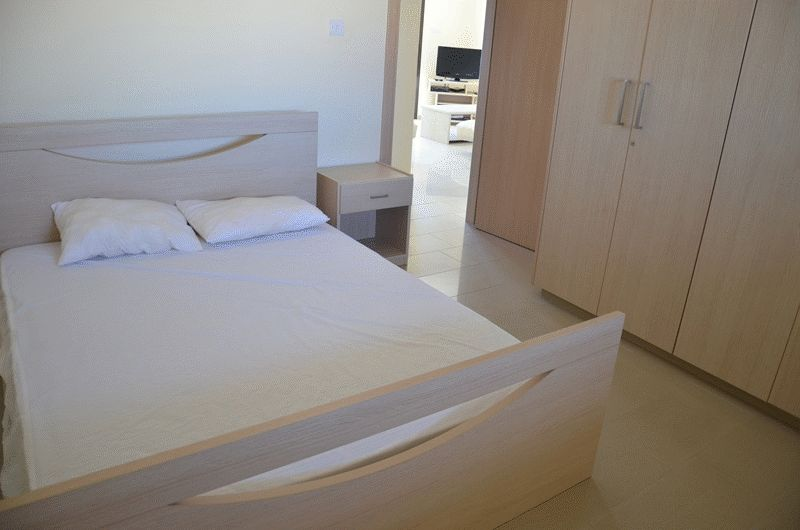2 Bedroom Apartment on Luxury 5 Star Resort properties for sale in cyprus
