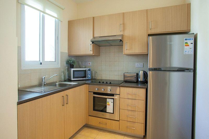 2 Bedroom Top Floor Apartment On 5 Star Resort properties for sale in cyprus