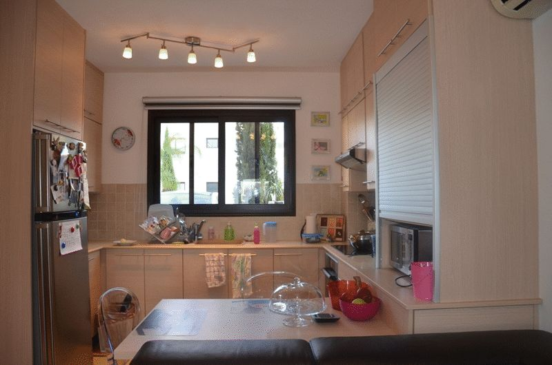 2 Bedroom Townhouse Next To The Beach properties for sale in cyprus
