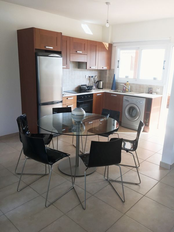 2 Beds Townhouse with Title Deeds properties for sale in cyprus