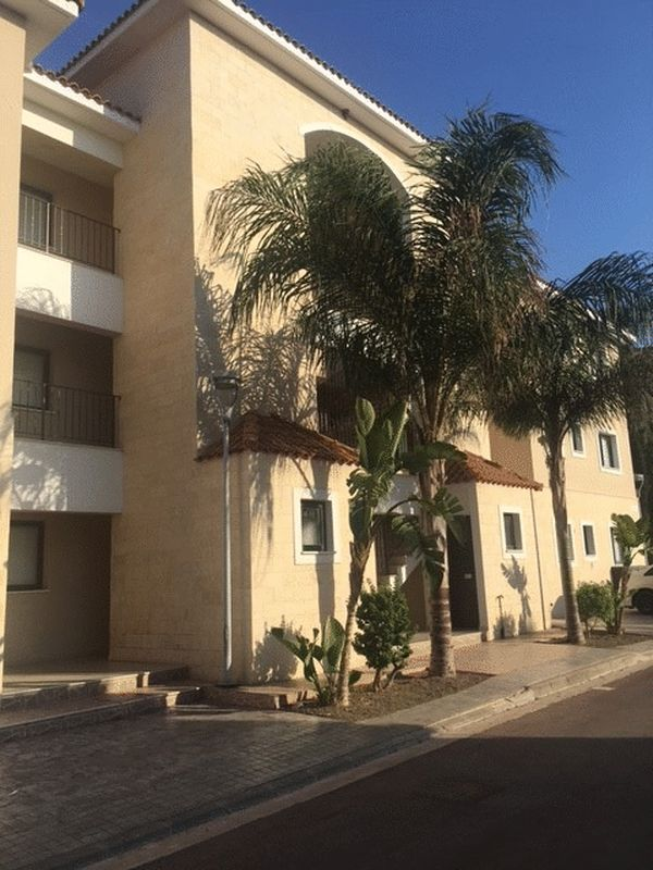 3 Bed Apartment in a 5 Star Complex in Kapparis properties for sale in cyprus